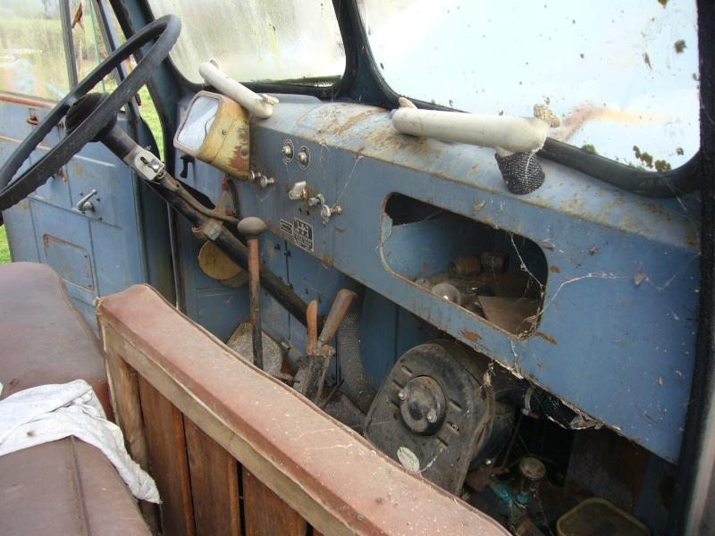[CHARLY123] 47DI 1960 porte-fers P1040210