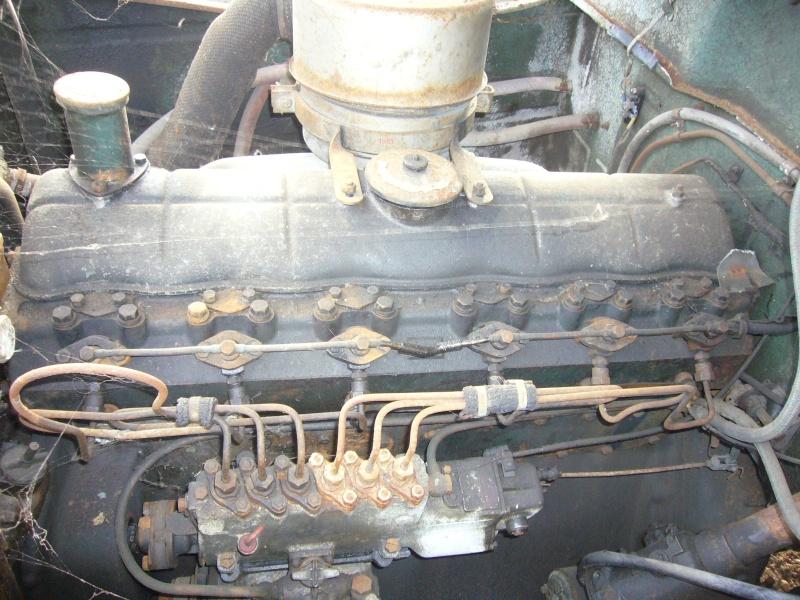 [CHARLY123] 47DI 1960 porte-fers P1040313