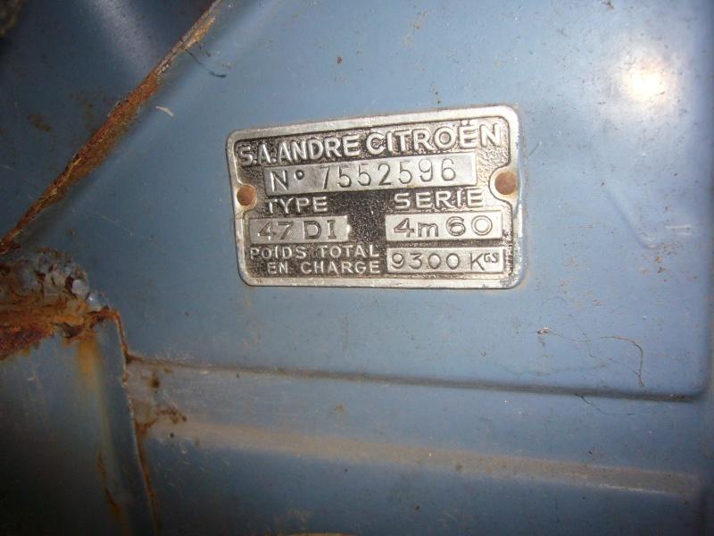 [CHARLY123] 47DI 1960 porte-fers P1040317