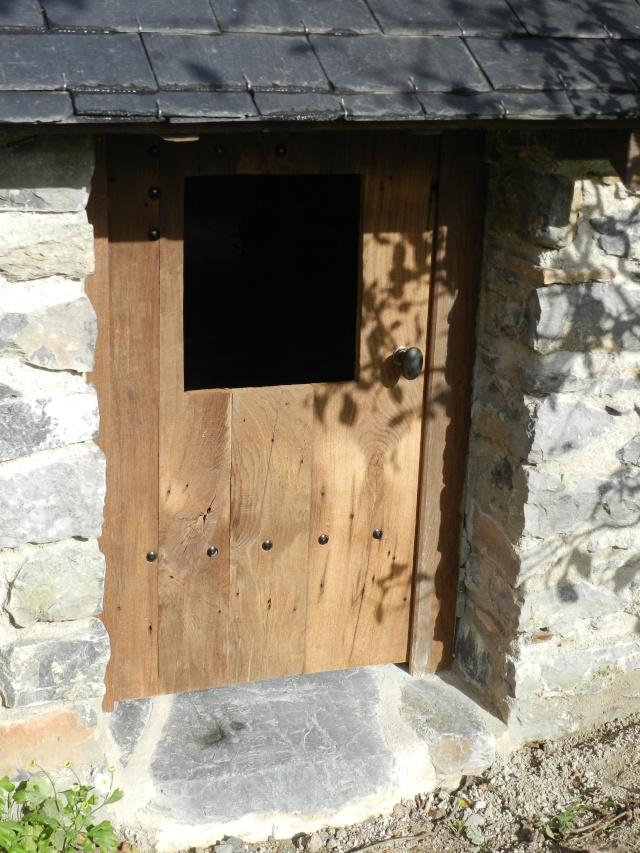 La porte des schroumpfs Vauvyr10