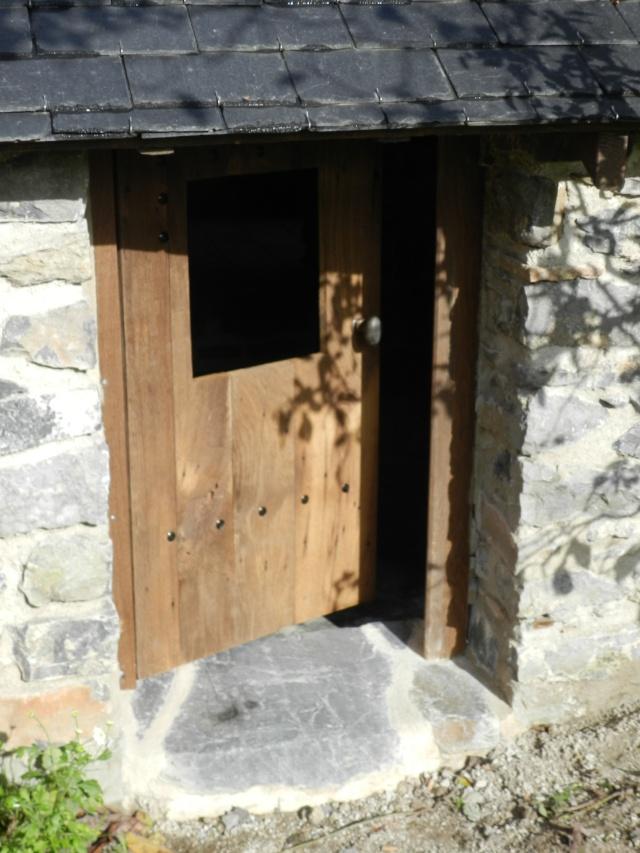 La porte des schroumpfs Vauvyr11