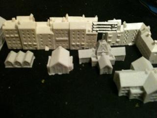 [BRIGADE MODEL] 2mm Middle Eastern Buildings Rl_sg_10
