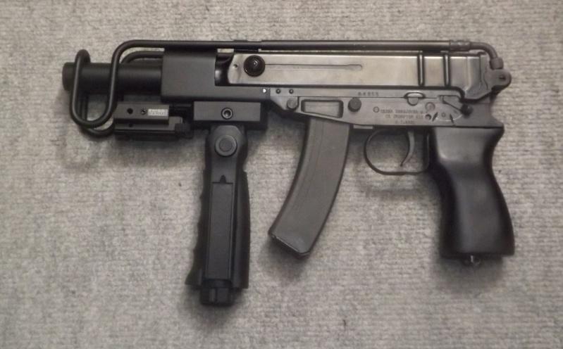 CZ Skorpion VZ 61 Dscf0410