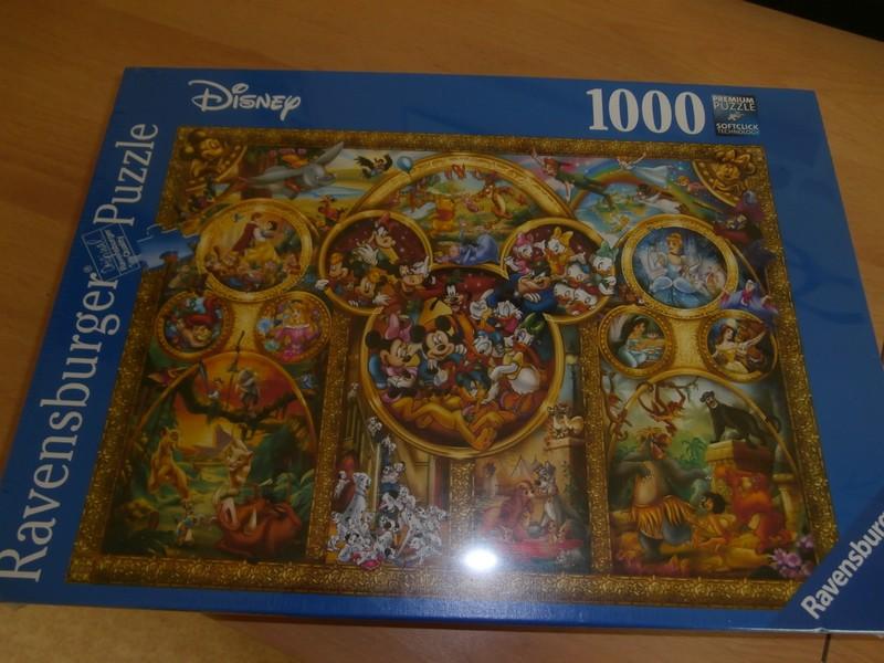 Les puzzles Disney - Page 2 Puzzle10