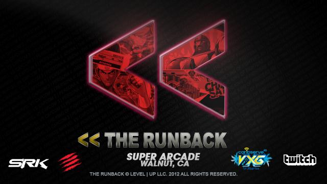 UMvC3 Jueves de The Runback Results Therun10
