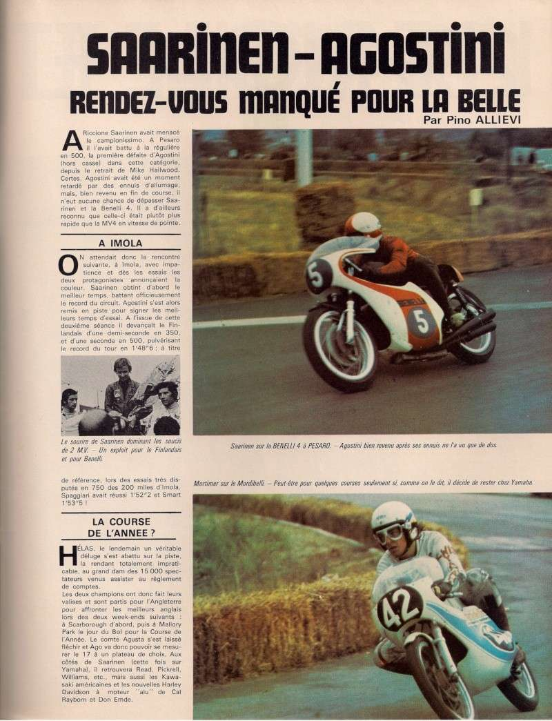 moto journal 83 du 14 Septembre 1972 Saarin11