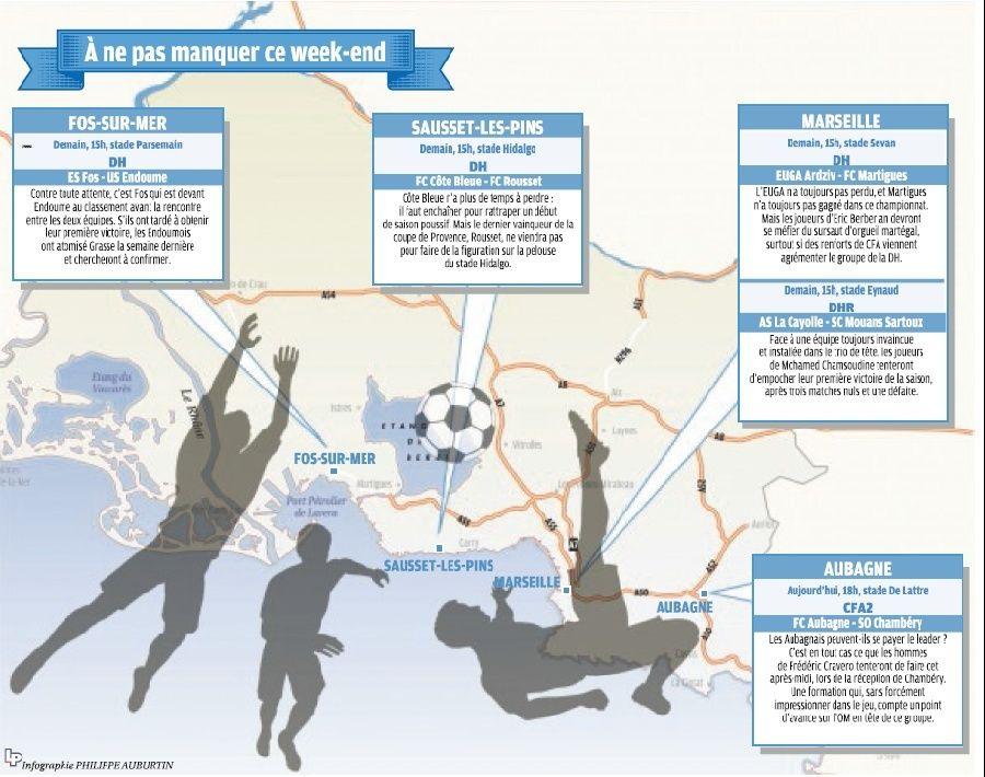 FC AUBAGNE // CFA2 GROUPE SUD EST  G - Page 19 111