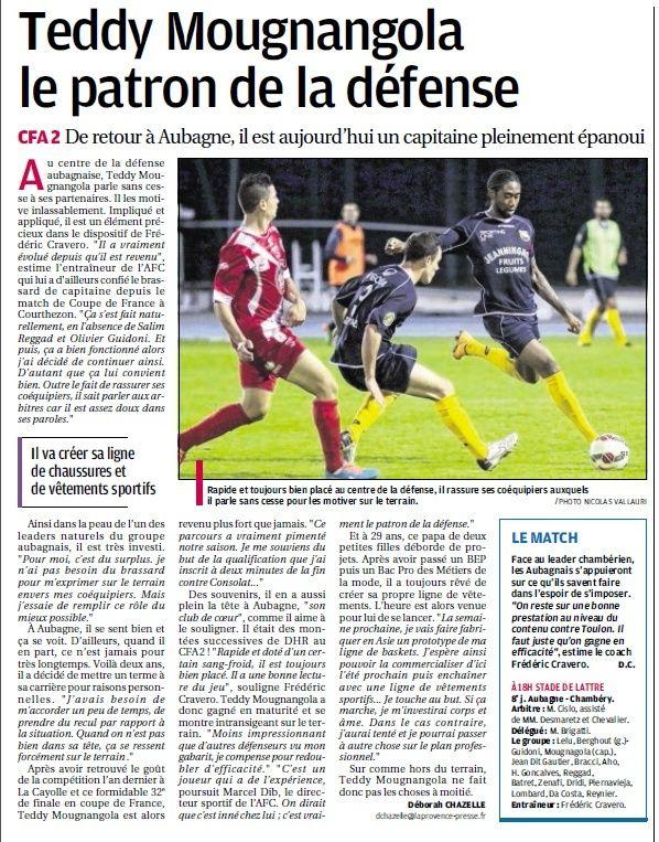 FC AUBAGNE // CFA2 GROUPE SUD EST  G - Page 19 510