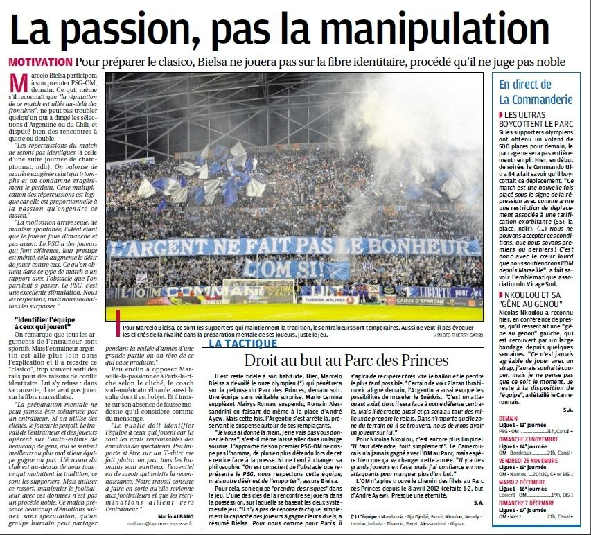 SUPPORTERS ...ALLEZ L'OM - Page 6 812