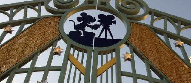 Disneyland Paris :  un visiteur arrêté en possession d'un pistolet factice  41893310