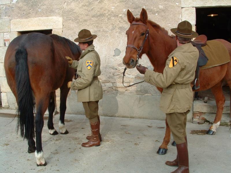 Cavalry US Dscf0023