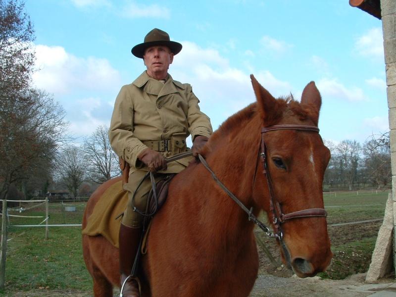 Cavalry US Dscf0026