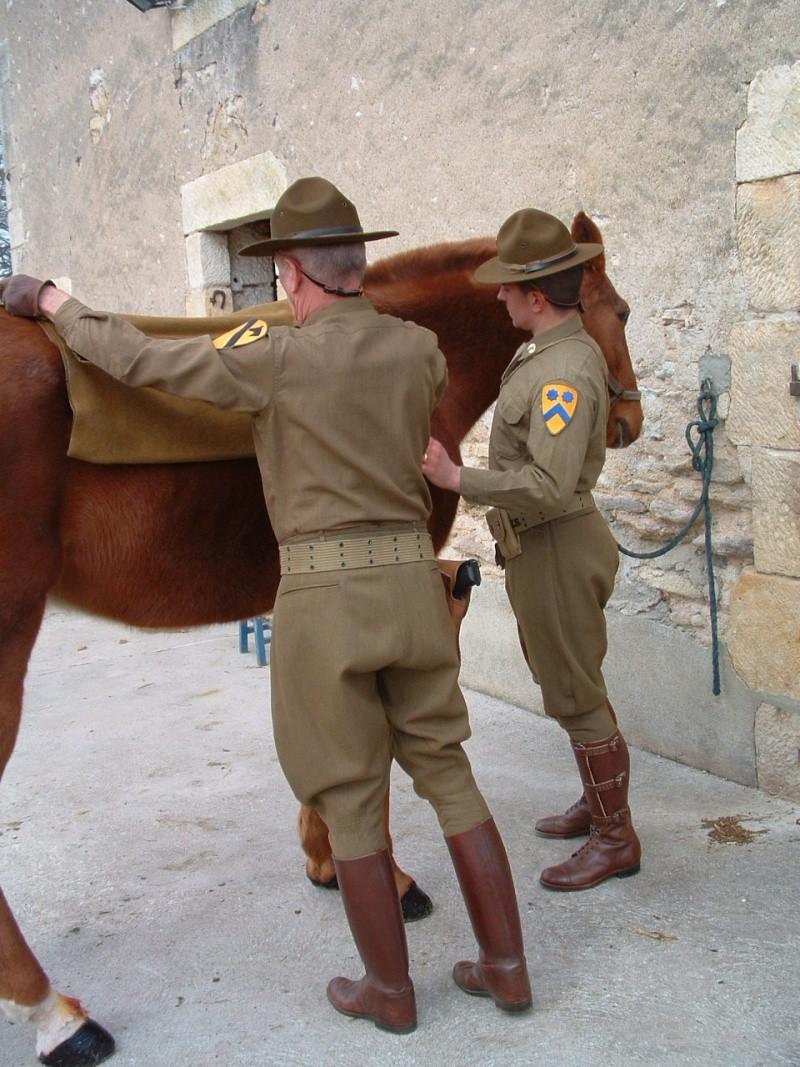 Cavalry US Dscf0029