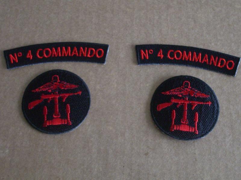 Title N°4 commando et OC Imgp6710