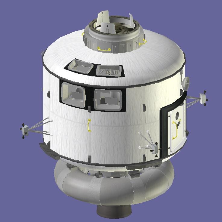 lander - Lander Lunare Abitabile Arcturus - sviluppo - Pagina 22 Am_ext10