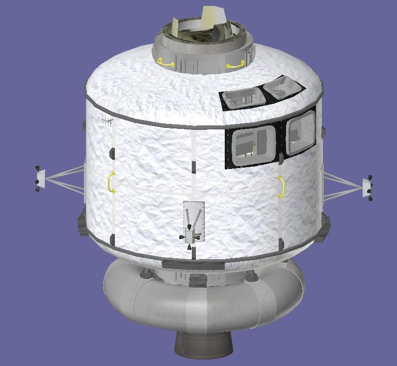 Lander Lunare Abitabile Arcturus - sviluppo - Pagina 22 Am_int10