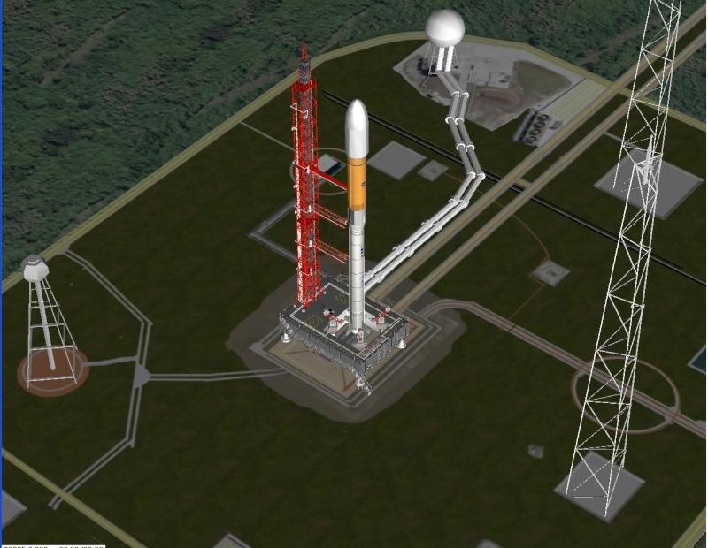 Neptune Rocket 2.0 Nep-1b10