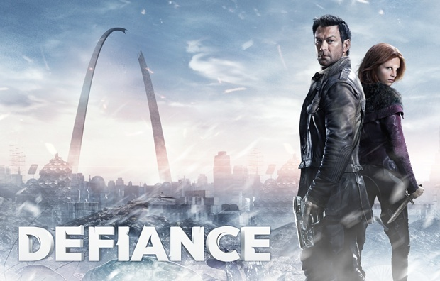Série - Defiance Defian10