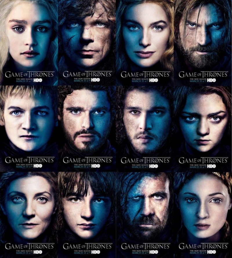 Série - Game Of Thrones Game-o10