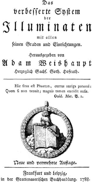 ILLUMINATI 19011510