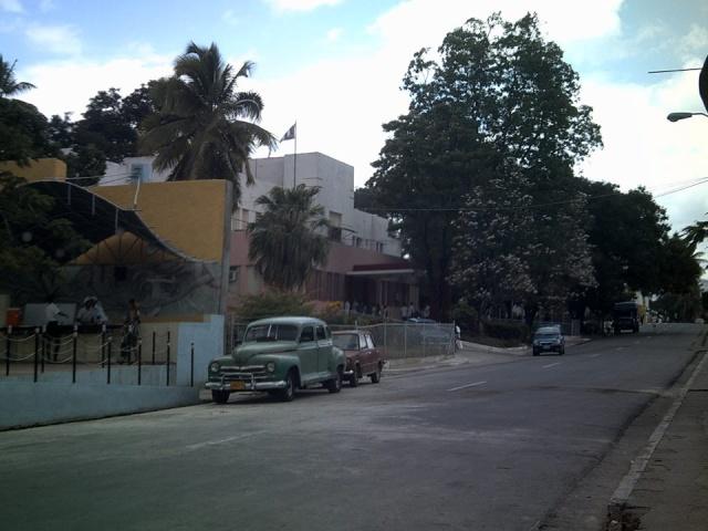 Calles de Santiago de Cuba - Página 2 Antigu10