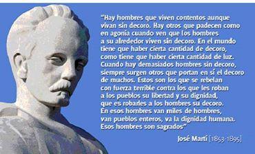 PENSAMIENTOS DE NUESTRO APOSTOL JOSE MARTI Marti_11