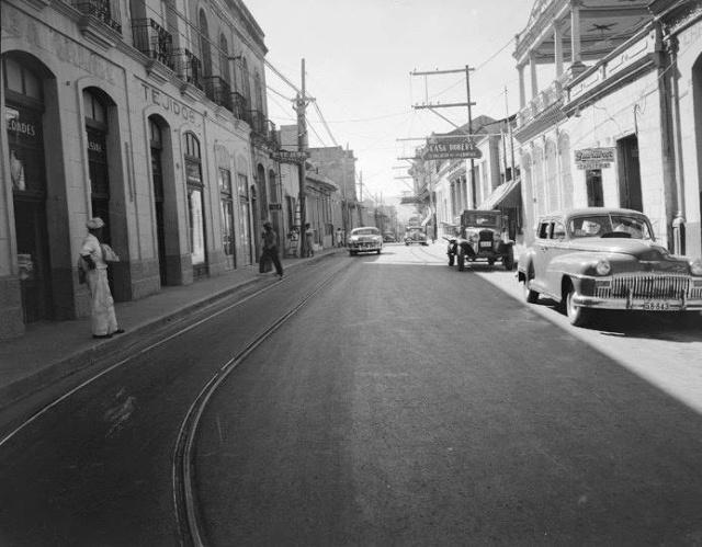 La calle Aguilera Sant_a10