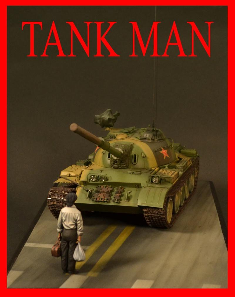 Tank Man, Tiananmen,1989 China Cover10