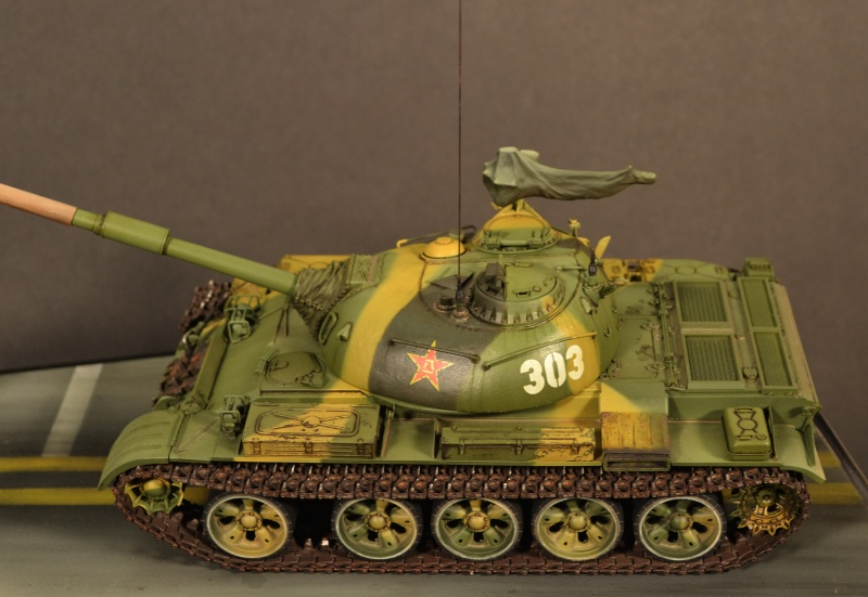 Tank Man, Tiananmen,1989 China Dsc_0511