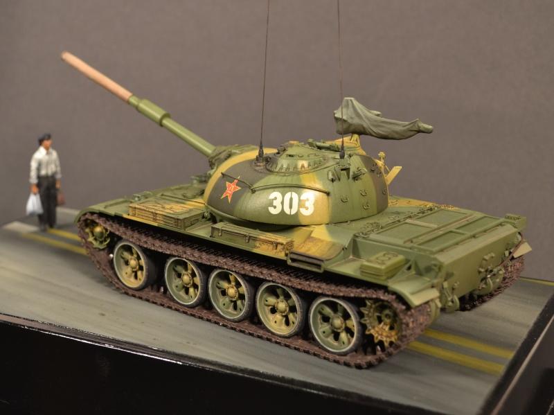 Tank Man, Tiananmen,1989 China Dsc_0512