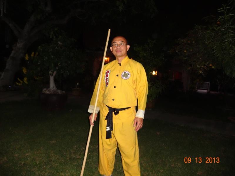 Kỷ Niệm 18 Năm Thành Lập Lớp Võ Lâm Việt Nam Chùa Liên Hoa -- Sept. 13, 2013 Dsc03823