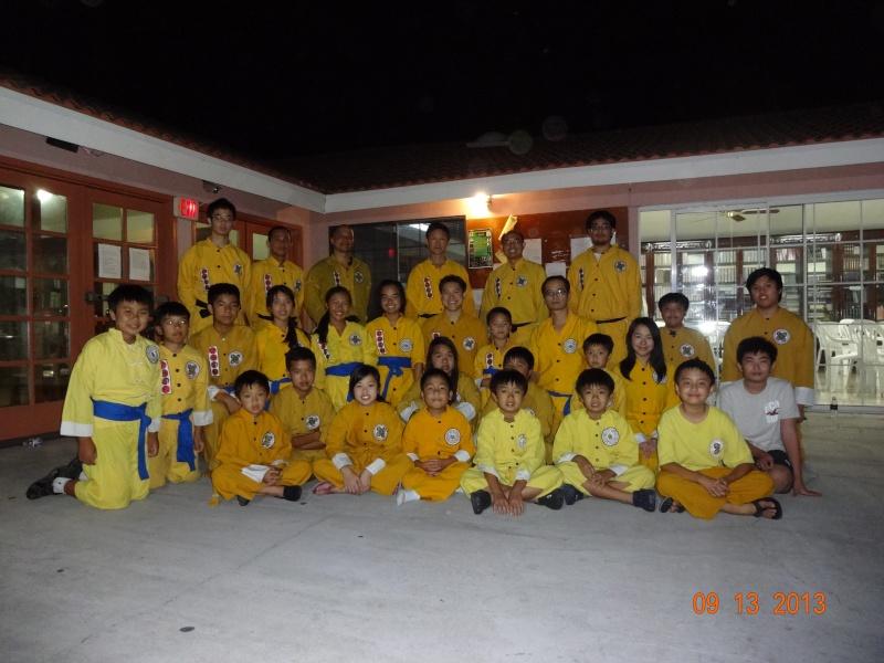 Kỷ Niệm 18 Năm Thành Lập Lớp Võ Lâm Việt Nam Chùa Liên Hoa -- Sept. 13, 2013 Dsc03824