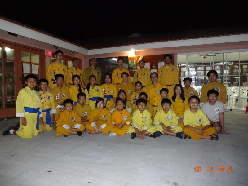 Kỷ Niệm 18 Năm Thành Lập Lớp Võ Lâm Việt Nam Chùa Liên Hoa -- Sept. 13, 2013 Dsc03825