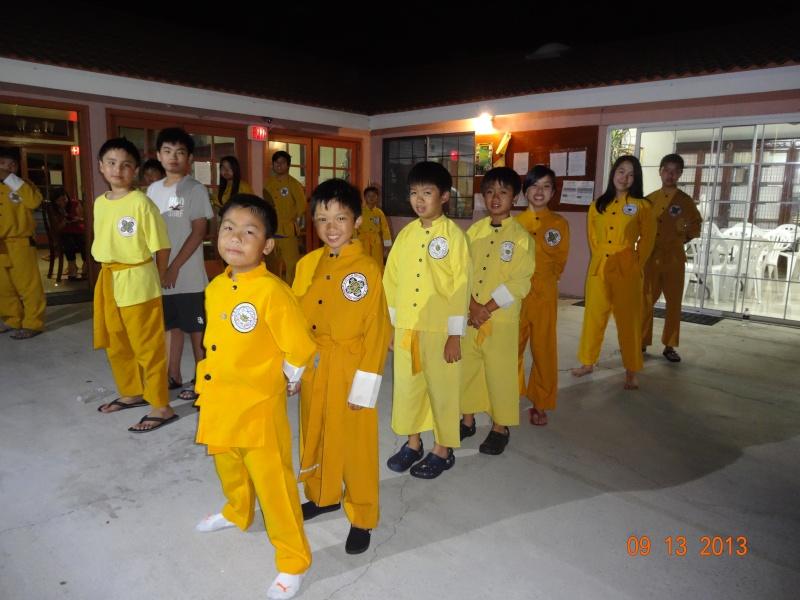 Kỷ Niệm 18 Năm Thành Lập Lớp Võ Lâm Việt Nam Chùa Liên Hoa -- Sept. 13, 2013 Dsc03826