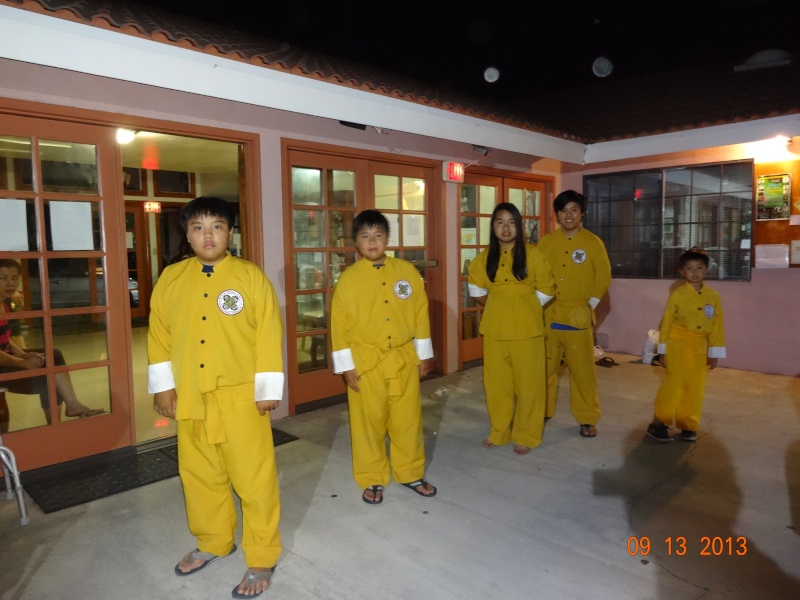 Kỷ Niệm 18 Năm Thành Lập Lớp Võ Lâm Việt Nam Chùa Liên Hoa -- Sept. 13, 2013 Dsc03827