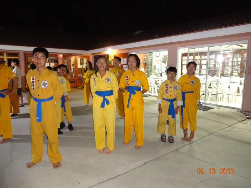 Kỷ Niệm 18 Năm Thành Lập Lớp Võ Lâm Việt Nam Chùa Liên Hoa -- Sept. 13, 2013 Dsc03830
