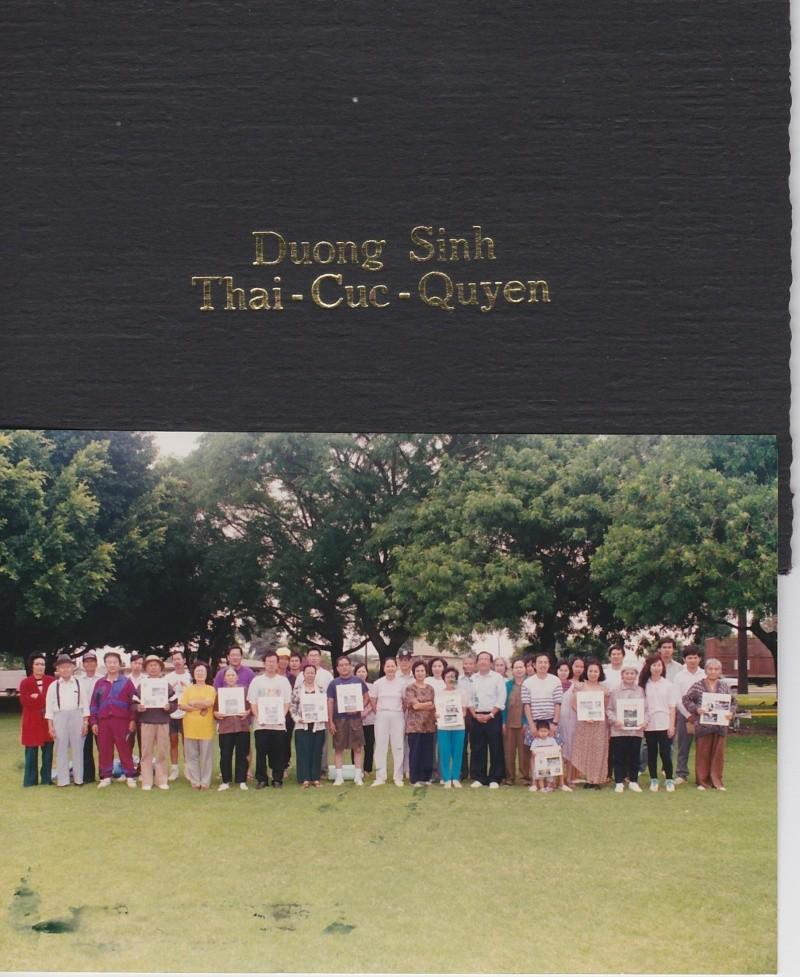 Lớp Dưỡng Sinh Thái Cực Quyền 1993 at Fairview Centennial Park Lop_th10