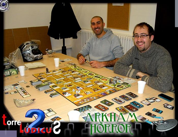Imagenes Torreludicus 2 Arkham13