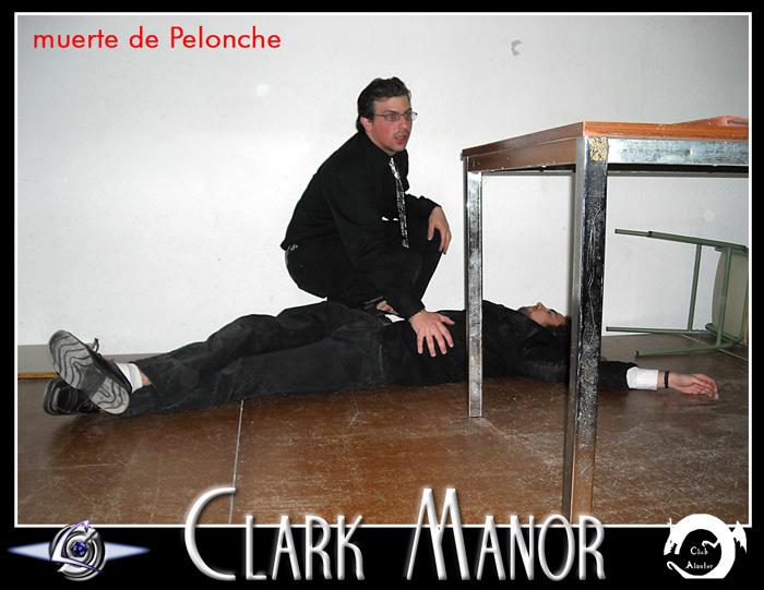 Rol en vivo: CLARK MANOR 2 de Marzo del 2013 Muerte10