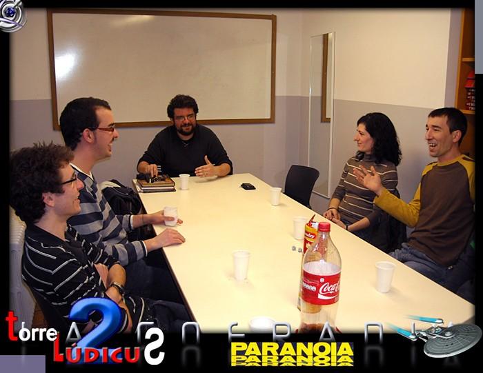 Imagenes Torreludicus 2 Parano12