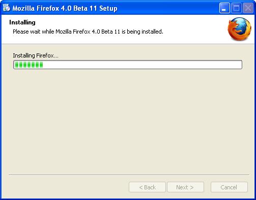 حصريا عملاق التصفح العملاق الذي يعشقه الملايين Mozilla Firefox 4.0 Beta 11 تحميل مباشر وعلى أكثر من سيرفر 08-02-14