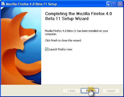 حصريا عملاق التصفح العملاق الذي يعشقه الملايين Mozilla Firefox 4.0 Beta 11 تحميل مباشر وعلى أكثر من سيرفر 08-02-15