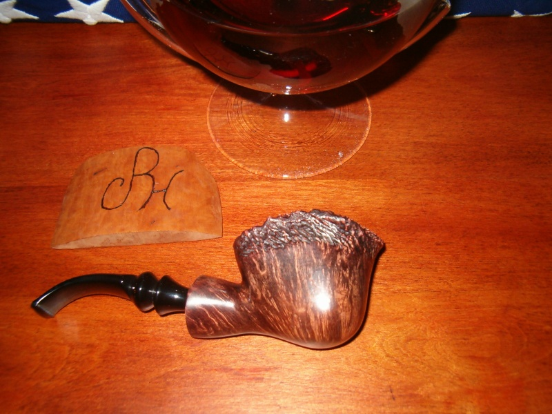My latest Pipe Hpim0616