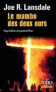 [Lansdale, Joe R.] Hap Collins et Leonard Pine - Tome 3 : Le mambo des deux ours. 41qv2t10