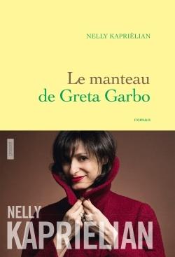 [Kapriélian, Nelly] Le manteau de Greta Garbo Couv5910