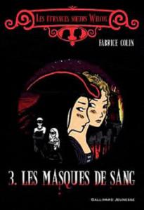 COLIN, Fabrice Masque10