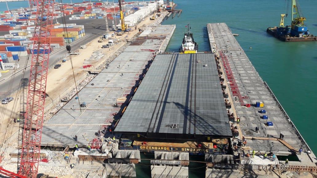 Développement de l'Industrie Navale Marocaine - Page 3 0_110