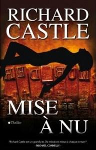 [Castle, Richard] Mise à nu Castle11