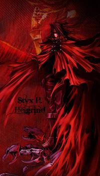 Styx H. Helgrind