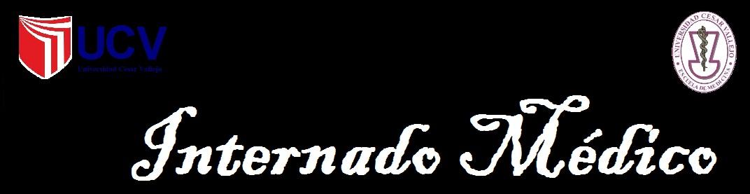 INTERNADO MEDICO UCV